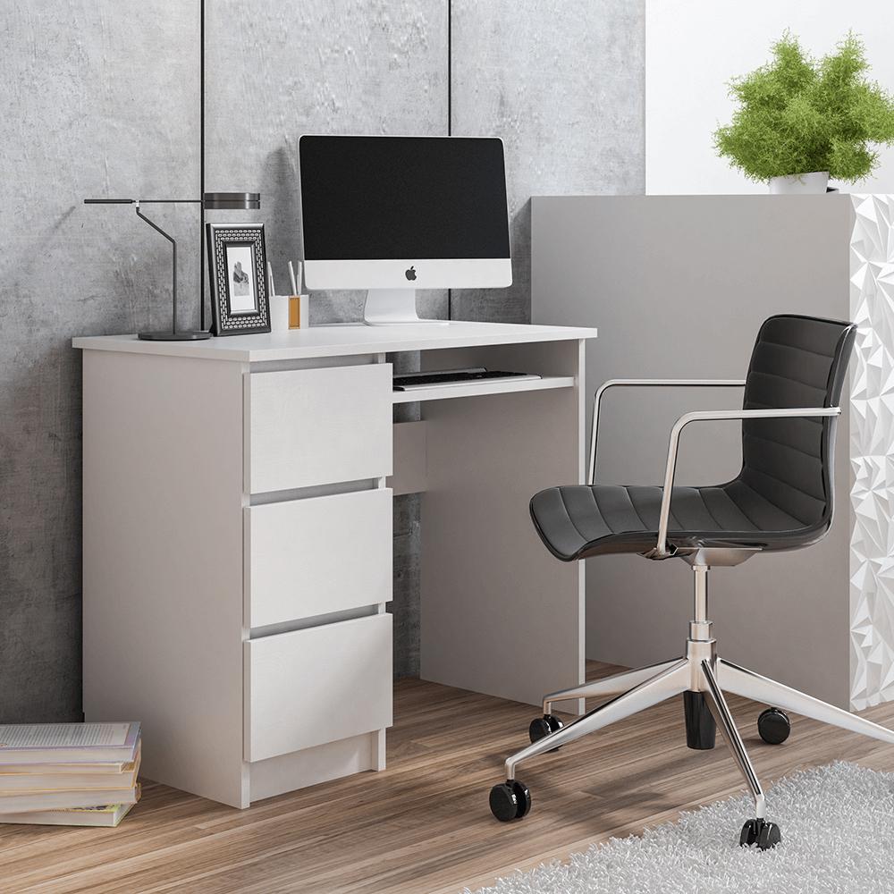 Schreibtisch 90 Cm Breit 2021
